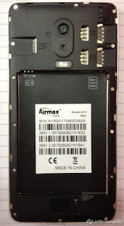 Airmax 15 pro firmware 100% tested without password