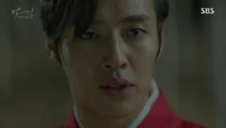 Sinopsis Scarlet Heart: Ryeo Episode 3 - 1