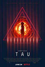 Tau (2018) Online HD (Netu.tv)