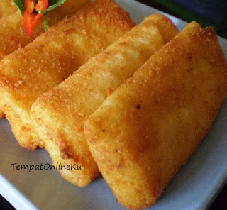 risoles isi kentang wortel