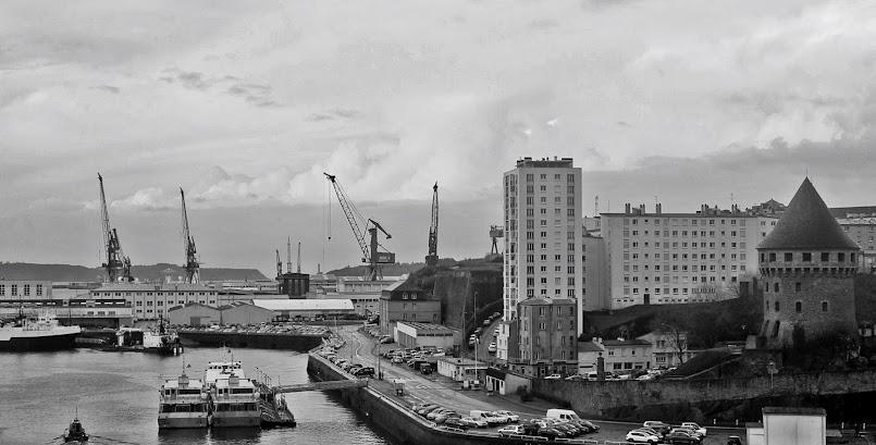 Za co lubię Brest? / Pourquoi j'apprécie Brest?