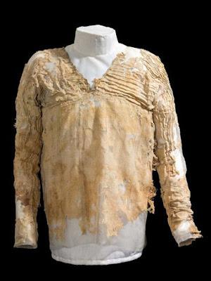 Σπάνιο υφαντό 5.500 χρόνων