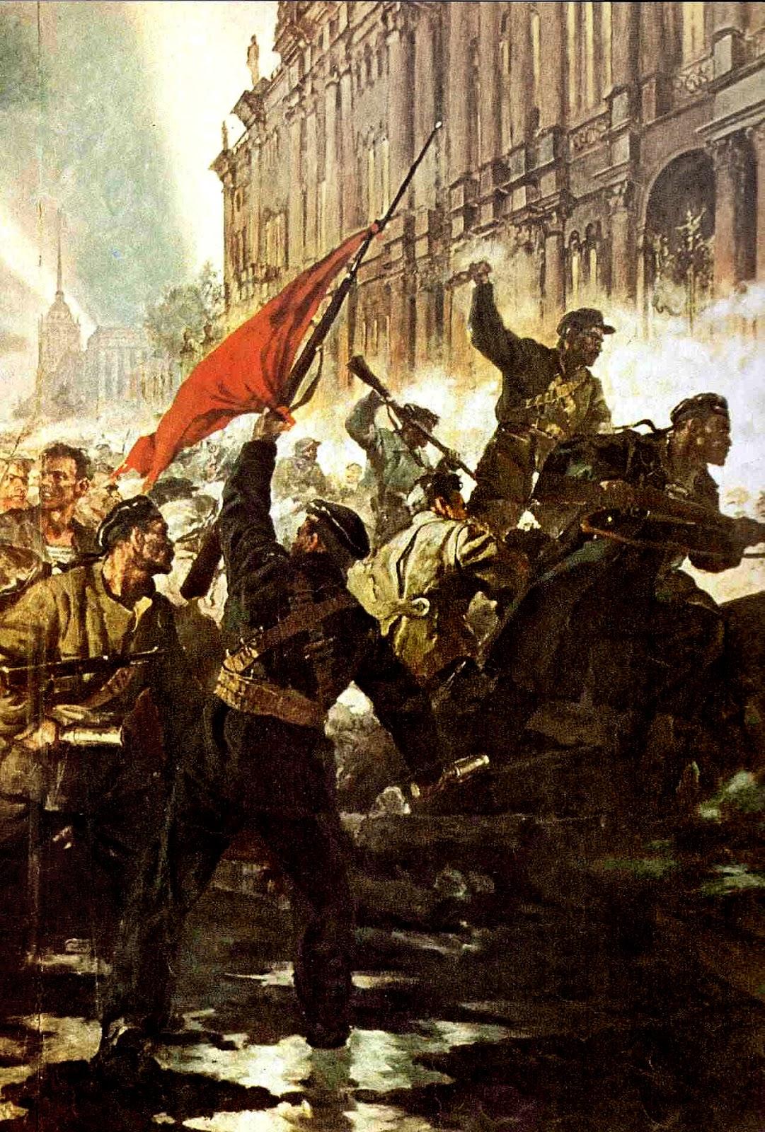 Revolution Russian And Soviet 103
