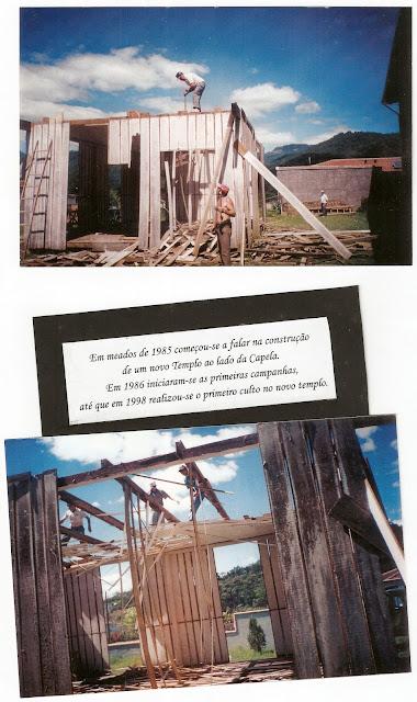 Organização de Arquivo de Fotos Institucional