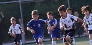 5ος Αγώνας Πρωταθλήματος Προεπιλογής Εθνικών Μικτών ομάδων Κ16-Κ14