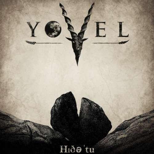 YOVEL: Τίτλος και εξώφυλλο του επερχόμενου ντεμπούτου album