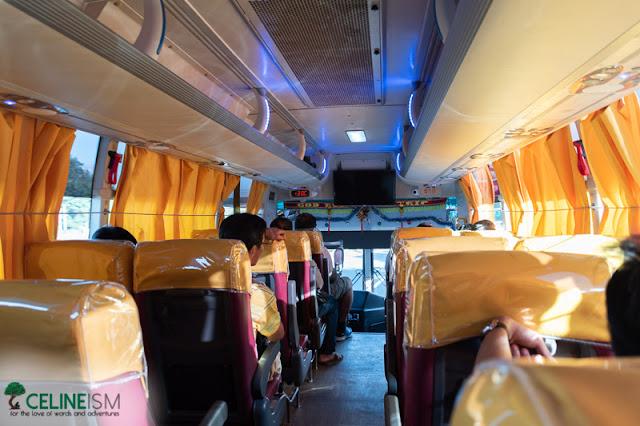 p2p bus clark