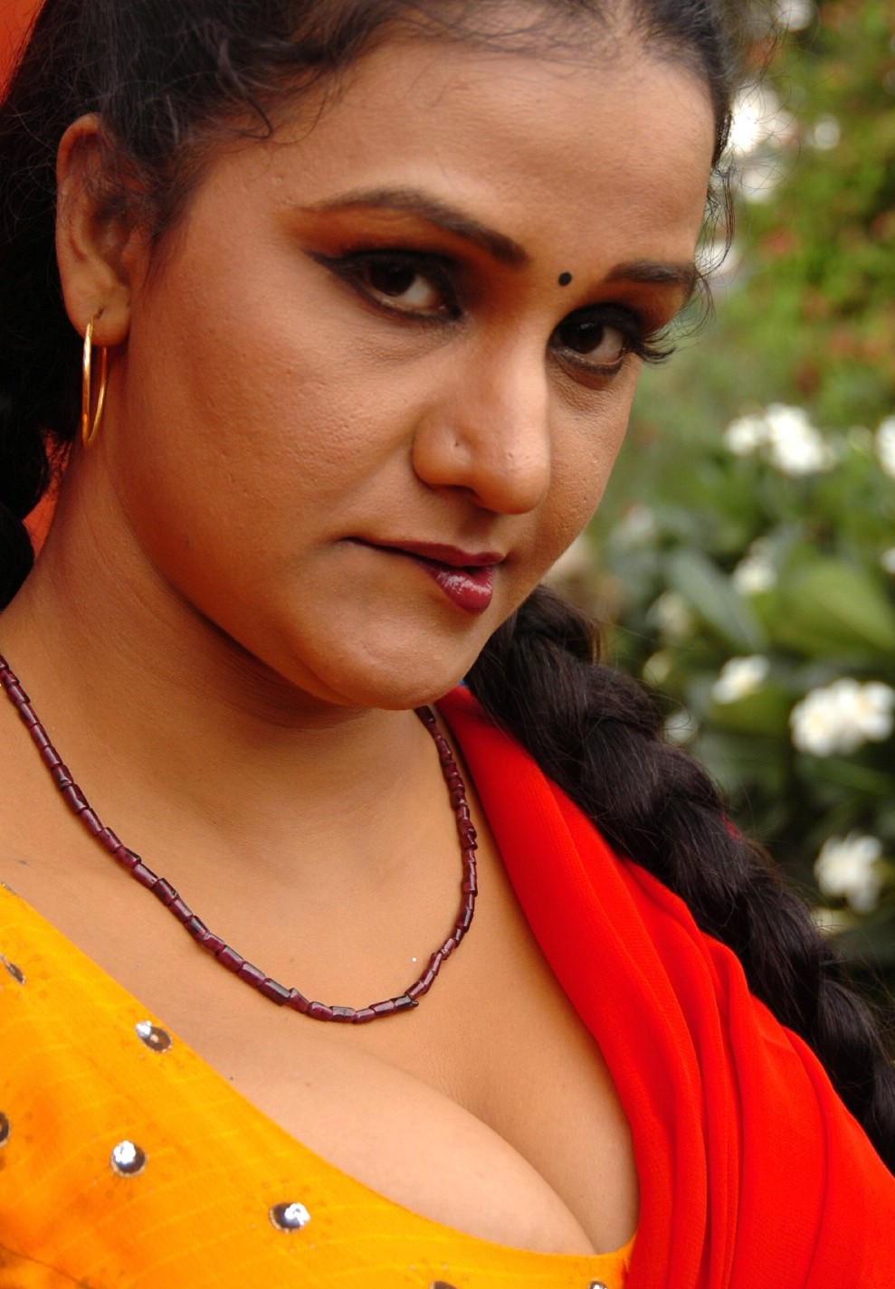 Mallu Hot Serial Actress Photos Apoorva Sexy Photos-5575