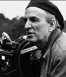 Ingmar Bergman
