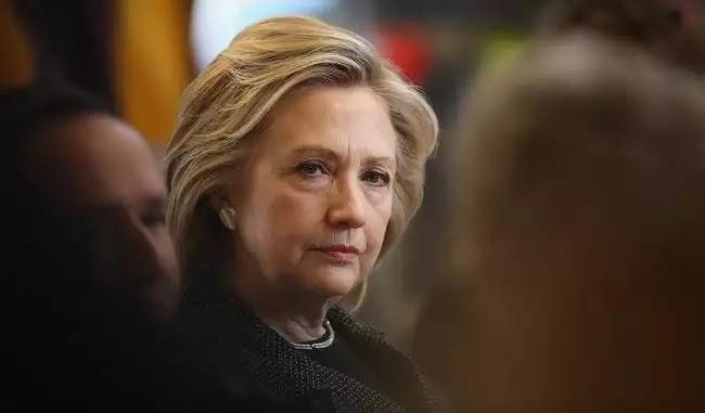 Η Χίλαρυ Κλίντον έχει 1 χρόνο ζωής! …λέει Καθηγητής Ιατρικής Σχολής