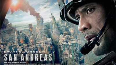 San Andreas (2015) Hindi - Tamil - Telugu -Eng Full HD Movies Free BDRip