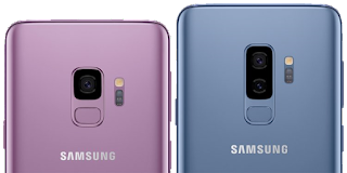 Image result for Galaxy S9 and S9+