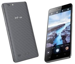 harga HP Infinix Hote 3 LTE terbaru