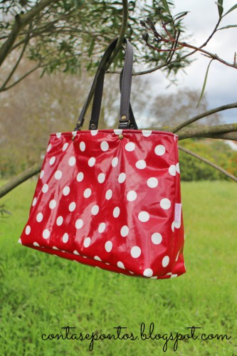 Winter Bag - anita catita