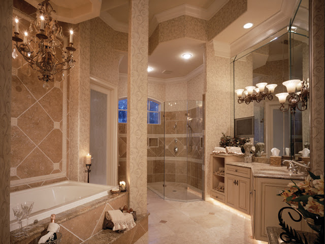 Beautiful bathroom style and decorating Beautiful bathroom style and decorating Beautiful 2Bbathroom 2Bstyle 2Band 2Bdecorating2