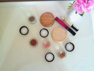 Top Beauty Products Under £5!