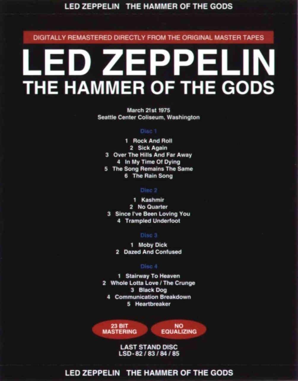 Led Zeppelin Black Dog Free Download