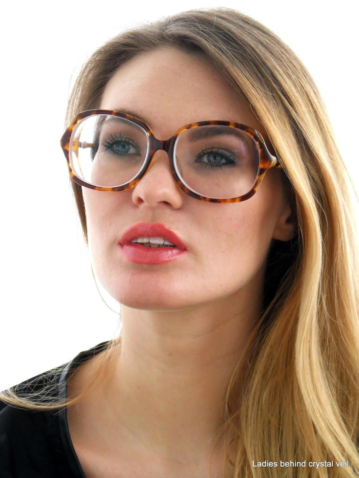4fa8856f92 Eyeglasses Frames For Strong Prescriptions