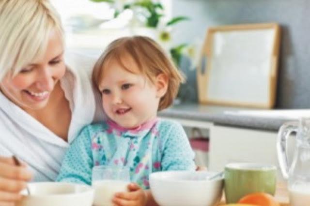 22 Tips dan Cara Menyapih Anak dengan Tepat dan Penuh Cinta