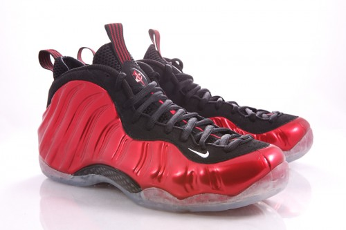 new style 115e7 7d6e5 Connoisseur of Fresh: Nike Air Foamposite One