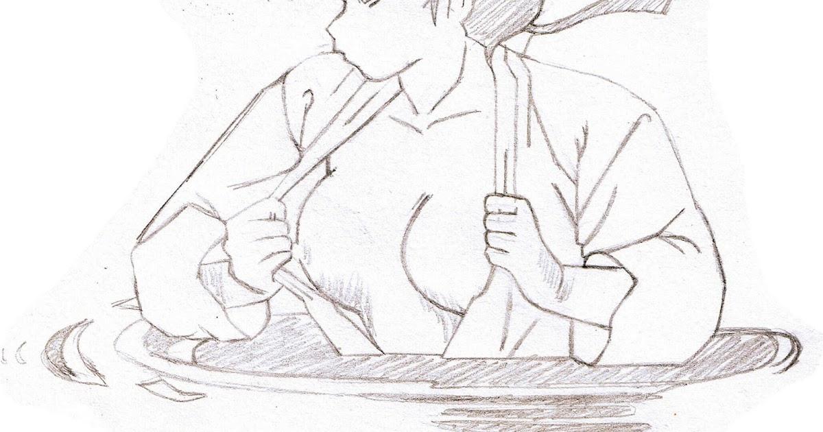 I Para Colorear Dibujo Anime Ranma Para Colorear Great