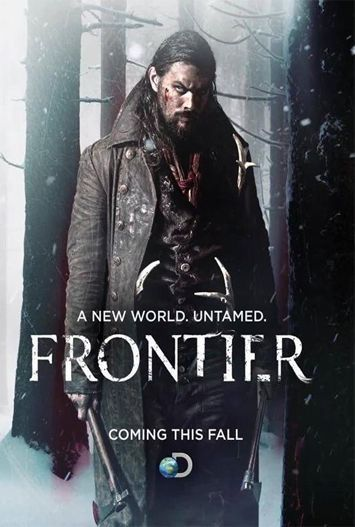 Frontera Temporada 1 Completa HD 720p Latino