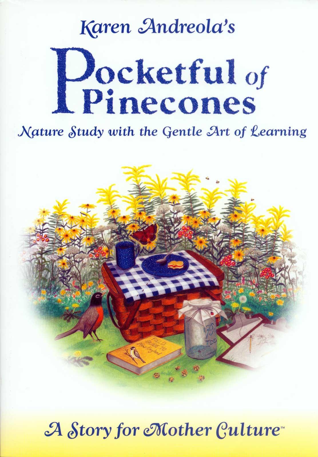 Pocketful of Pinecones