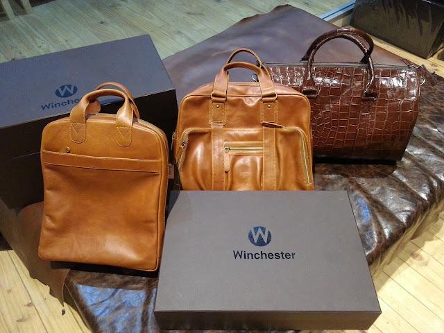 Tas Winchester: Kualitas Garang, Harga Bikin Senang