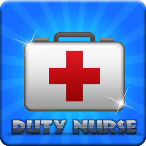 Duty Nurse Rescue Walkthrough