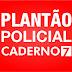 Ladrões assaltam propriedade rural no Azevedo Sodré