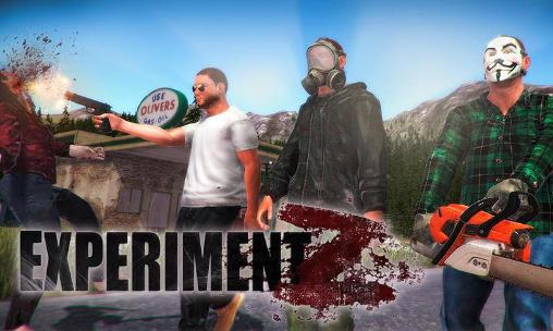 Experiment Z Zombie Survival v2.7 Mod Apk + Data