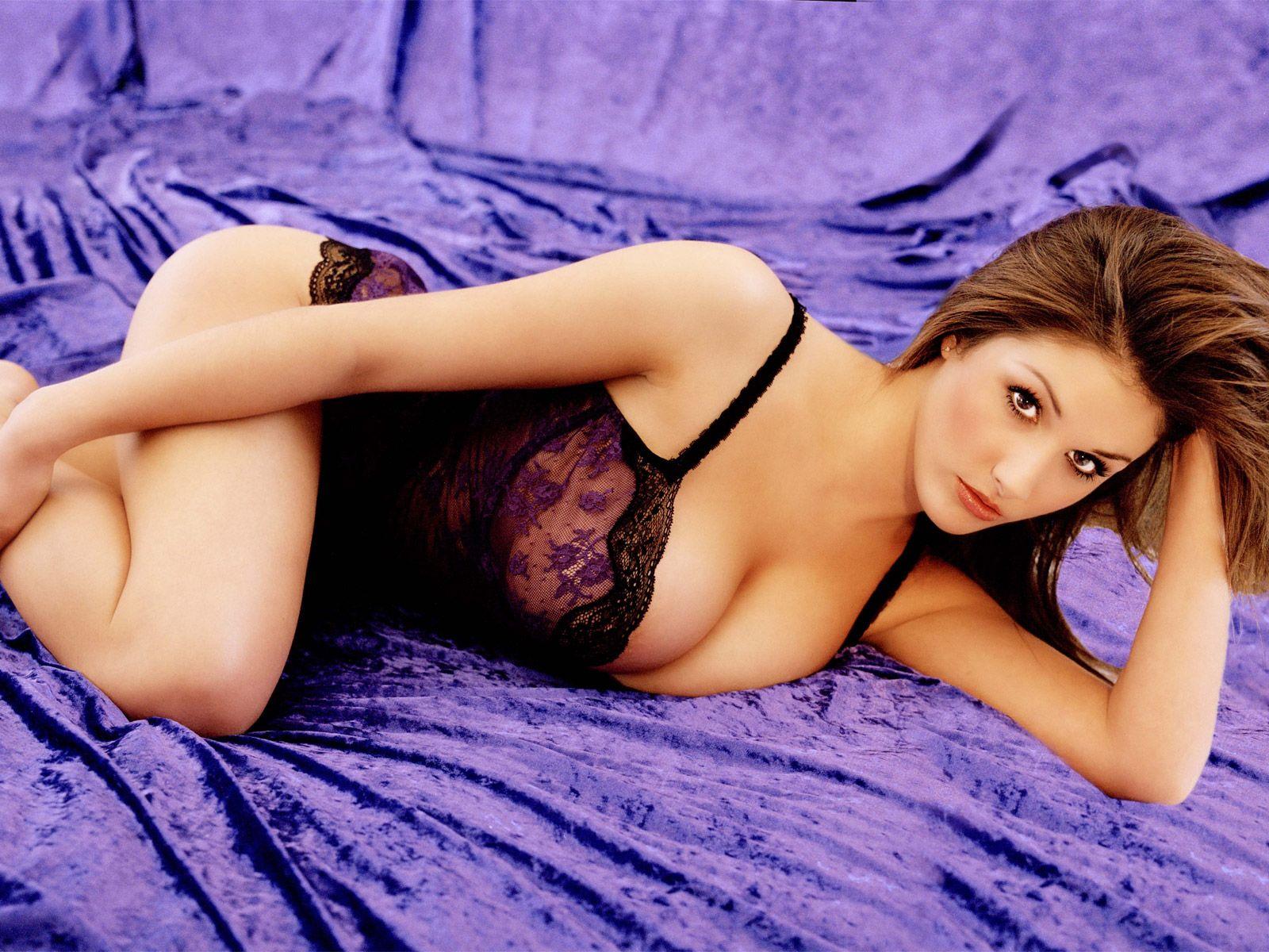 Alison arngrim topless