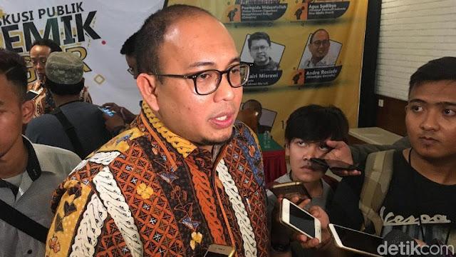 Prabowo Dipolisikan Gegara 'Tampang Boyolali', Ini Kata Gerindra
