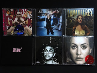 Resultado de imagem para cds do pop