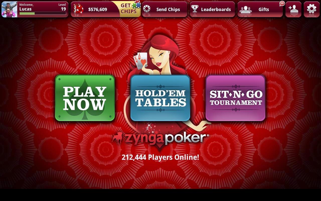 Texas Golden Poker