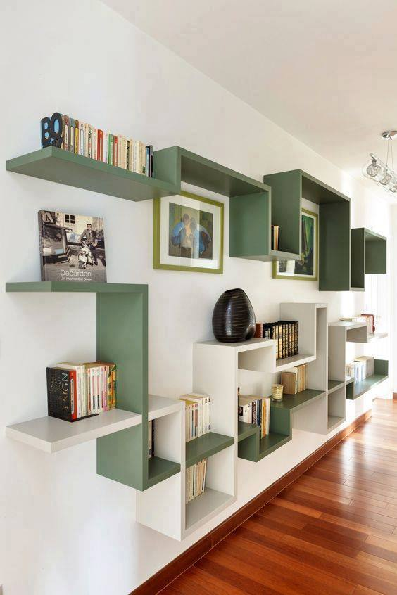DIY%2BFunctional%2B%2526%2BStylish%2BWall%2BShelves%2BFor%2BInterior%2BHome%2BDesign%2BThat%2BYou%2527ll%2BLove%2B%252822%2529 25+ DIY Practical & Fashionable Wall Cabinets For Inside House Design That You can Love Interior
