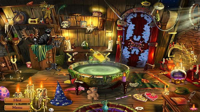 Potion Bar - Image du Jeu