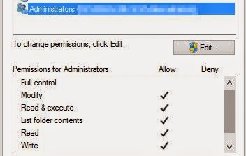 Allen Conway's Blog: Encrypting Configuration Sections In  NET