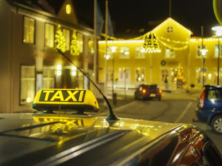 taxi service in Huntingdon