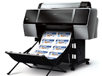 Epson Stylus Pro WT7900 Driver Download - Windows