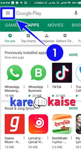 play-store-menu-se-youtbue-update-kaise-kare