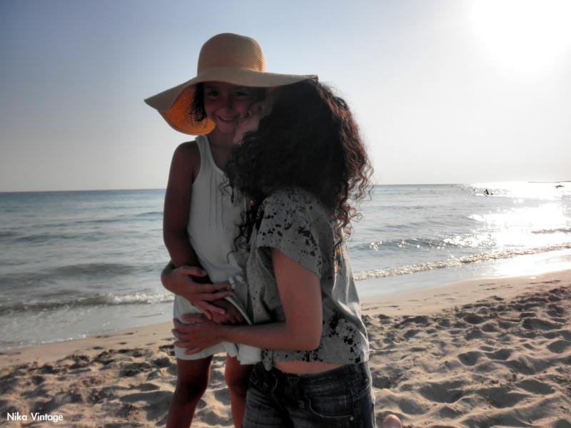 50 cosas sobre mi, playa