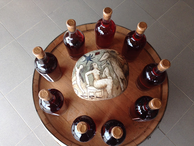 la vinyeta vins