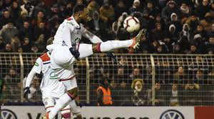 Bourges - Lyon Canli Maç İzle 05 Ocak 2019