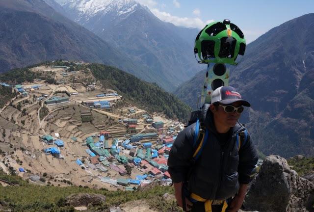 Kisah Kematian Di Gunung Everest