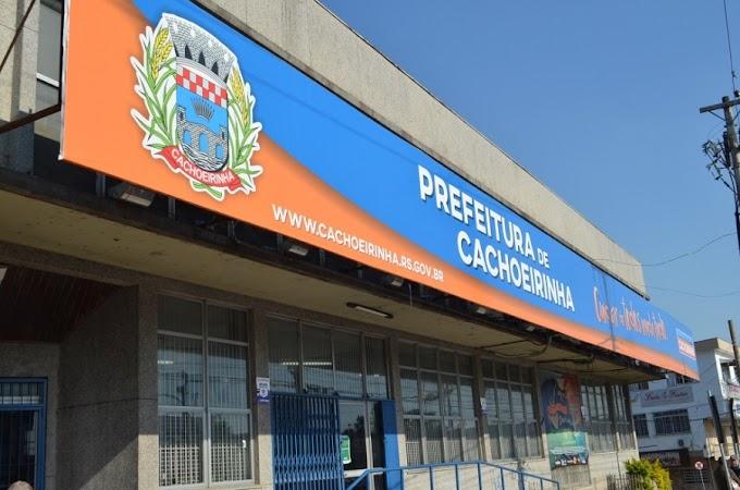 CACHOEIRINHA | Prefeitura reduz a folha salarial de 77% para 60% da arrecadação