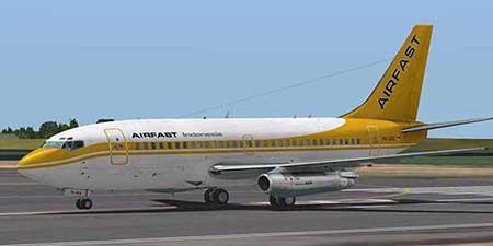 Cara Menghubungi PT Airfast Indonesia