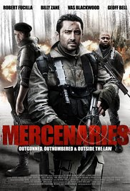 Watch Mercenaries Online Free Putlocker