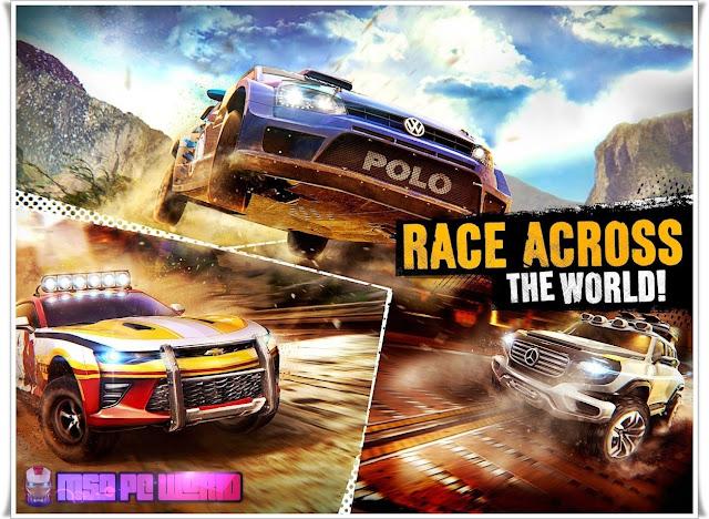 Asphalt-Xtreme-Rally-Racing-screenshots