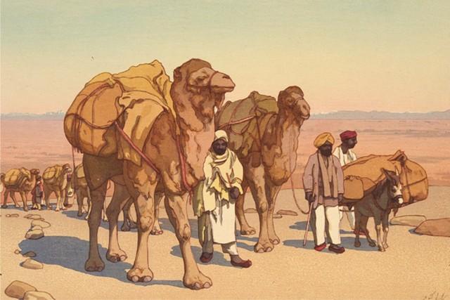 Raja Al-Nu'man dan Seorang Badui